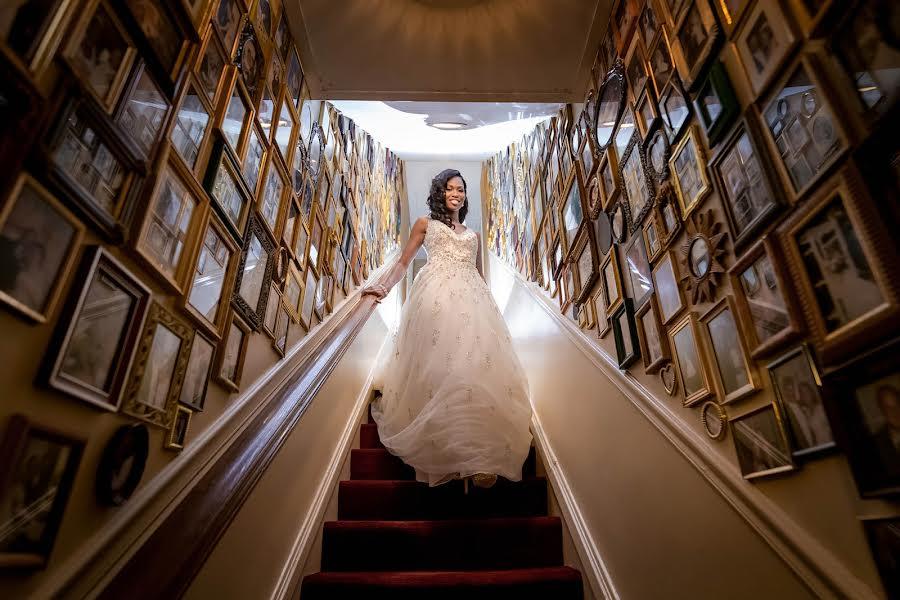 Wedding photographer Milan Lazic (wsphotography). Photo of 24.01.2019