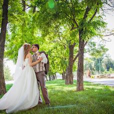 Wedding photographer Anna Starovoytova (bysinka). Photo of 06.08.2017