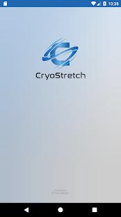 CryoStretch - náhled