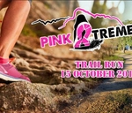 PINK Extreme Cancer Trail Run (SOLD OUT!) : Vrede en Lust Estate