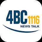 Radio 4BC icon
