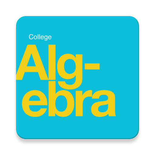 College Algebra Textbook, Test Bank - Apps on Google Play