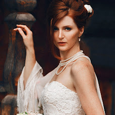 Wedding photographer Pavel Egorov (EgoroFF). Photo of 07.03.2018