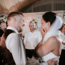 Wedding photographer Egor Yarovoy (Egorf16). Photo of 23.10.2018