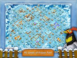 Farm Frenzy 3: Ice Domain Free
