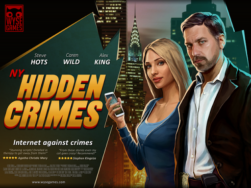 NY: Hidden Crimes  screenshots EasyGameCheats.pro 1