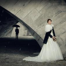 Wedding photographer Mi Soo (misoo). Photo of 31.05.2016