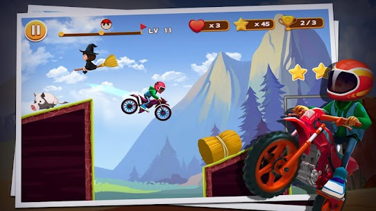 Stunt Moto Racing App Latest Version Download For Android 8
