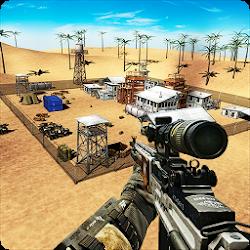 Sniper Assassin Death Shooter