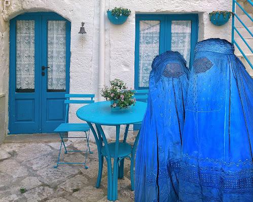Rapsodia in blu di Pinco_Pallino