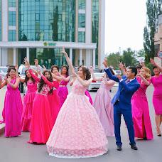 Wedding photographer Evgeniy Prokopenko (EvgenProkopenko). Photo of 10.11.2016