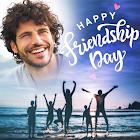 Friendship Day Frame