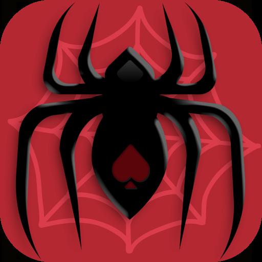 Spider Solitaire 紙牌 App LOGO-APP開箱王