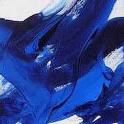 Сон синий цвет