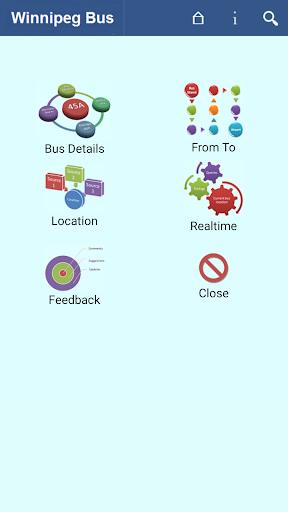 Winnipeg Bus Info