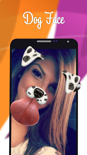 Filters for Snapchat 2.4.15 screenshots 2