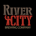 Logo for River City Brewing Co.