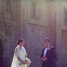 Wedding photographer Salvador Garcia (SalvadorGarciaF). Photo of 18.10.2016