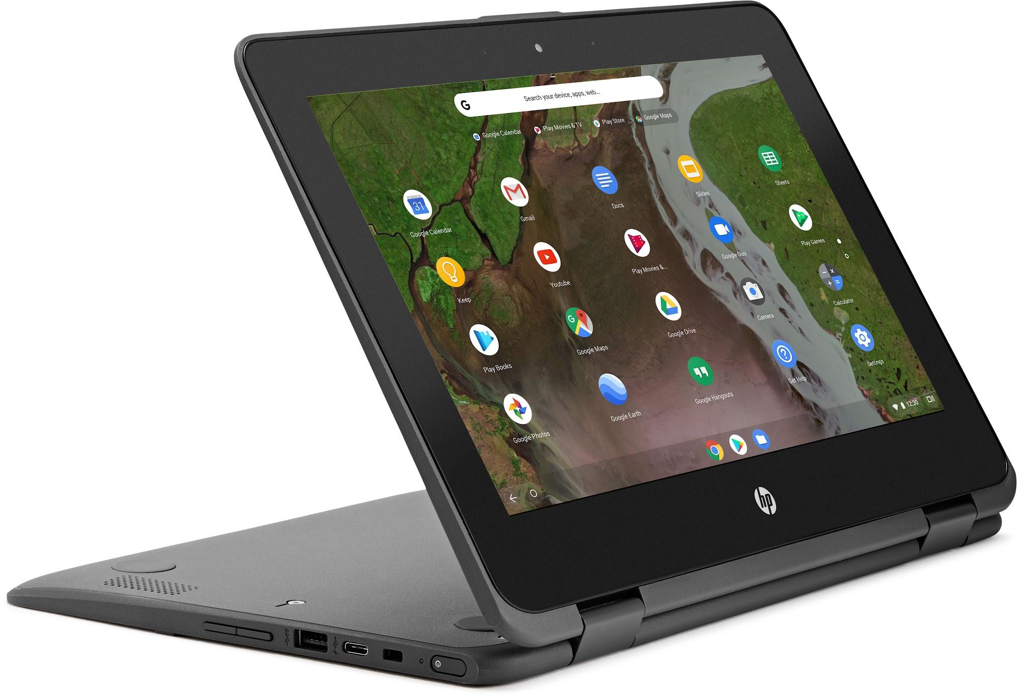 HP Chromebook x360 11 G1 – Google Chromebooks