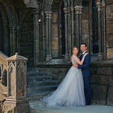 Wedding photographer Aleksey Layt (lightalexey). Photo of 27.09.2018