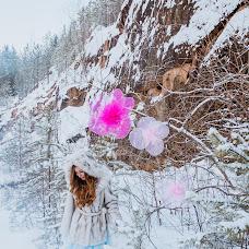 Wedding photographer Darya Vasyukyavichyus (vasukyavichus). Photo of 07.03.2017