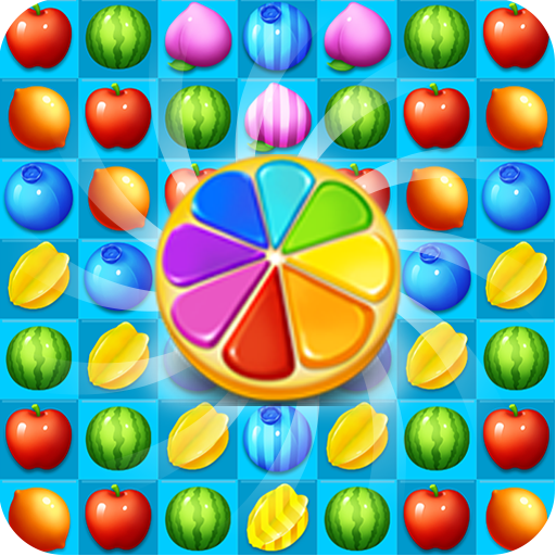 Ridlles Match 3 Fruit (game)