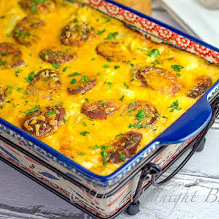 Cheddar Cheese Soup Casserole Recipes.
