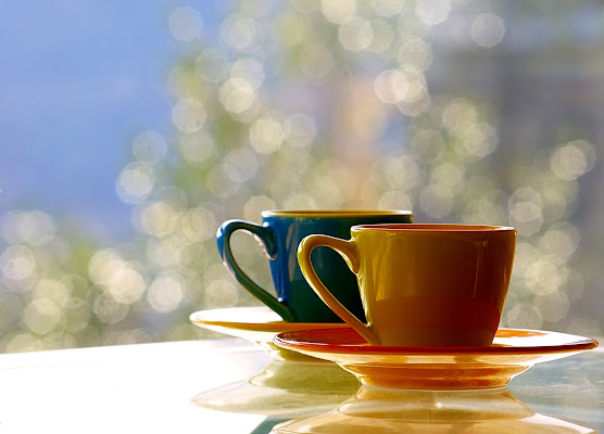 Ti gusti un caffè con me? di mariateresatoledo