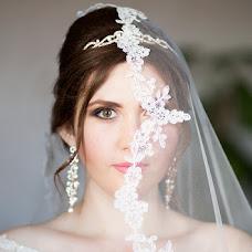 Wedding photographer Nadezhda Matvienko (nadejdasweet). Photo of 02.06.2018