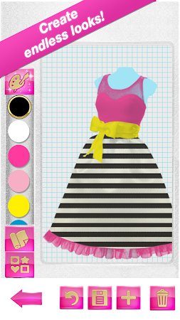 Barbie® Fashionistas® 3.0 screenshot 651431