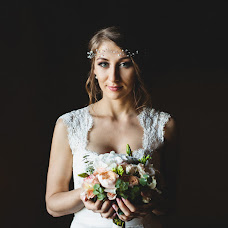 Wedding photographer Alena Pilackaya (pilatskaya). Photo of 04.08.2017