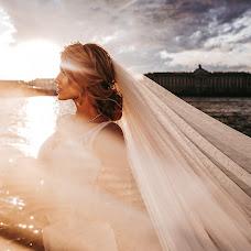 Wedding photographer Vladimir Lyutov (liutov). Photo of 15.06.2018