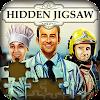 Hidden Jigsaw: I Love My Job