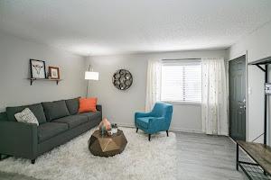 The Element At Kirkwood Apartments In Atlanta Georgia