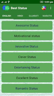 Best Status - náhled