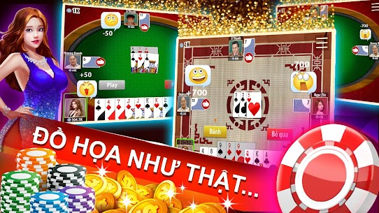 Tien Len Mien Nam App Latest Version Download For Android and iPhone 4