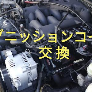 マスタング コンバーチブル  2000年式のカスタム事例画像 ryo_cassis_japanさんの2018年11月29日15:42の投稿