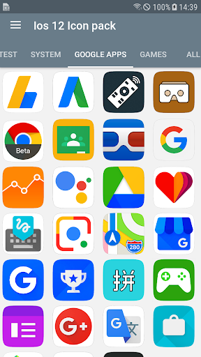 Ios 7 Icon Pack Apk - #traffic-club