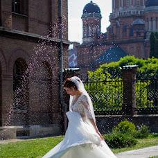 Wedding photographer Oleg Tkachenko (Olegbmw). Photo of 26.10.2015
