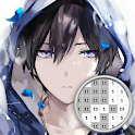 Anime Boy Color By Number icon