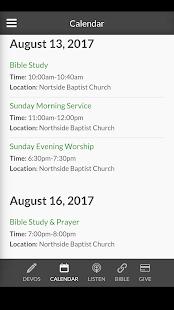Northside Baptist Church QC - Davenport, IA - náhled