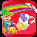 ABC Preschool Learning Games icon