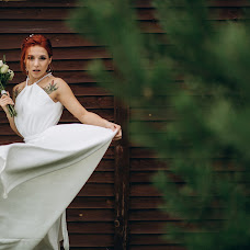Wedding photographer Andrey Kuzmin (id7641329). Photo of 29.03.2018