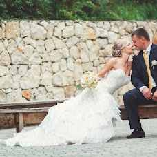 Wedding photographer Ilya Fomin (bkmz). Photo of 22.08.2013