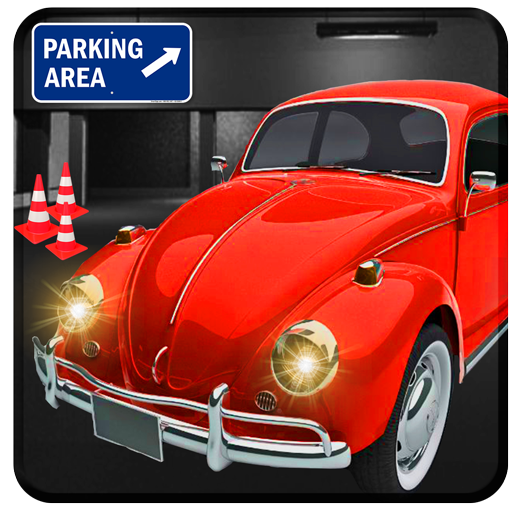 Hard Car Parking Best New Game