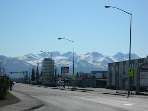 Photo: Anchorage