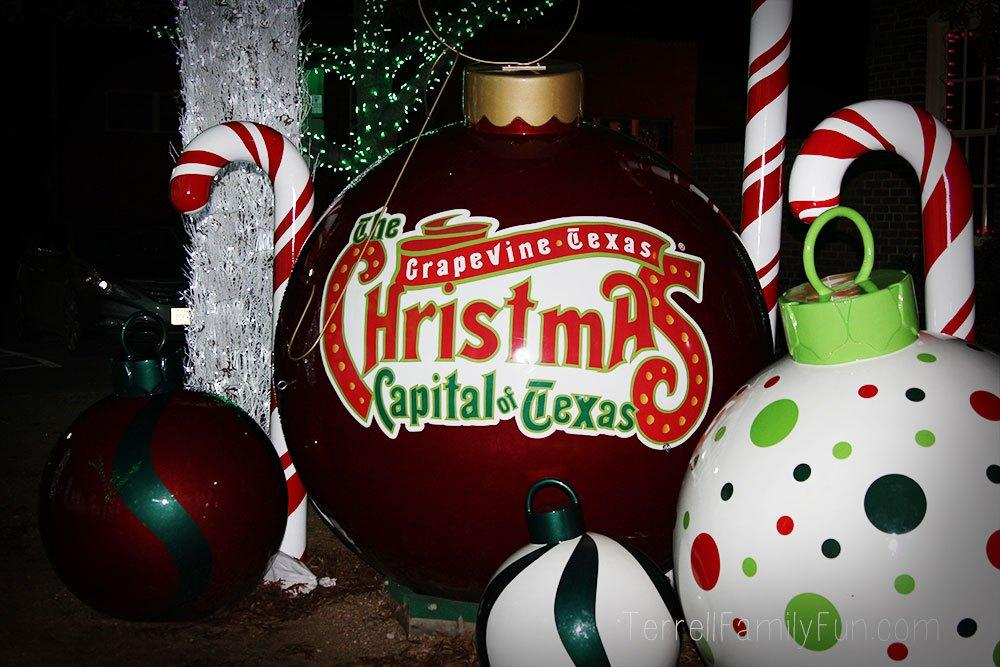 Image result for Christmas Capital of Texas