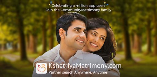 KshatriyaMatrimony - Trusted choice of Kshatriyas - Google Play 上的应用