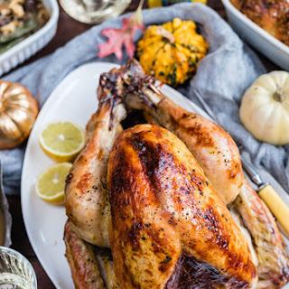 The Best Roast Turkey And Gravy