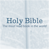 Holy Bible - English